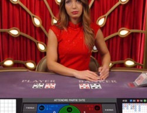 Focus sur les jeux avec croupiers en direct de Kingbit Casino