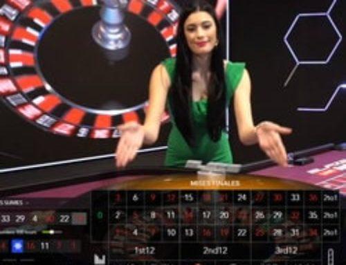 Pourquoi la live roulette est meilleure que la roulette RNG ?