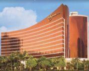 Escroquerie contre le Wynn Macau