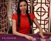No Commission Baccarat sur Magical Spin