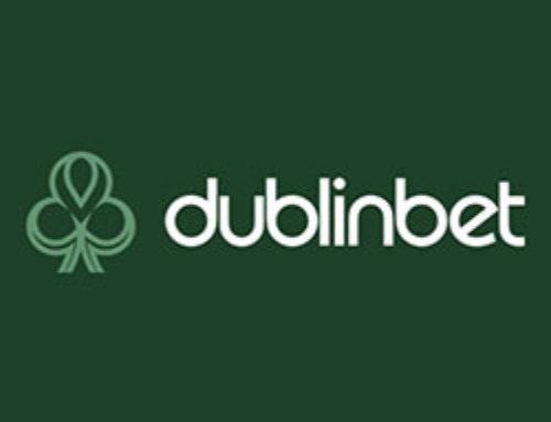 50 prix de 20€ à gagner tous les jours sur Dublinbet