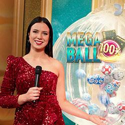 Mega Ball sur Dublinbet