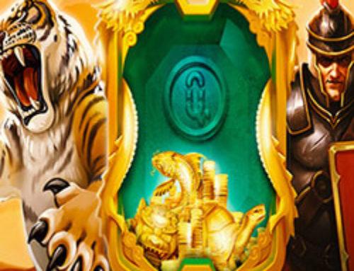 Quickspin organise un tournoi sur Cresus Casino pour promouvoir son dernier jeu