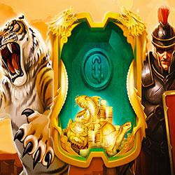 Tournoi des Légionnaires sur Cresus Casino