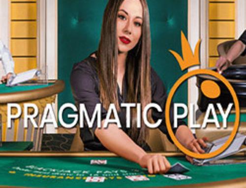 Le nouveau jeu live Auto-Roulette de Pragmatic Play vient de sortir