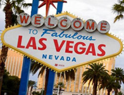 Les joueurs vont pouvoir retourner dans les casinos de Las Vegas dès le 4 juin