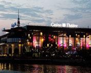 jackpot au Casino Barrière d'Enghien-les-Bains