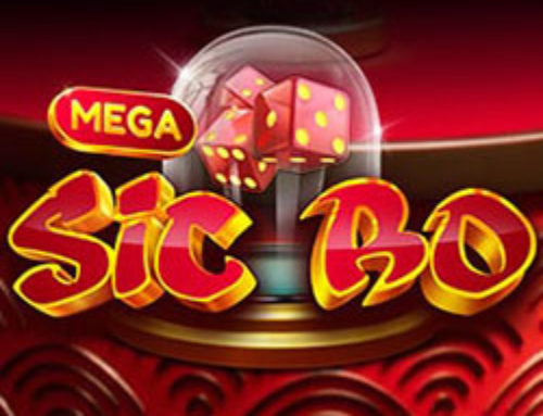 Pragmatic Play lance le jeu en direct Mega Sic Bo sur FortuneJack