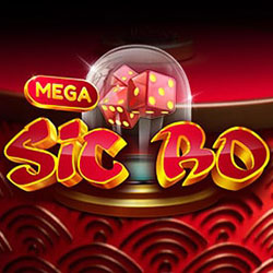 Mega Sic Bo sur FortuneJack