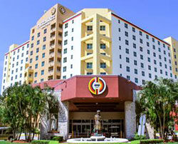 Miccosukee Resort and Gaming de Miami