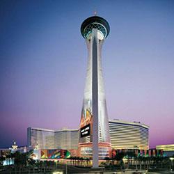 Strat Hotel, Casino & SkyPod