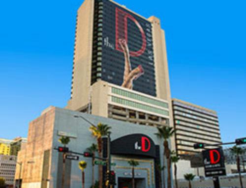 Le D Las Vegas revoit son code vestimentaire