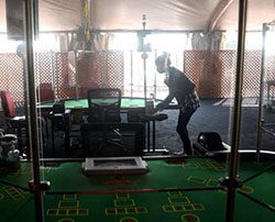 Des casinos plein air Californie