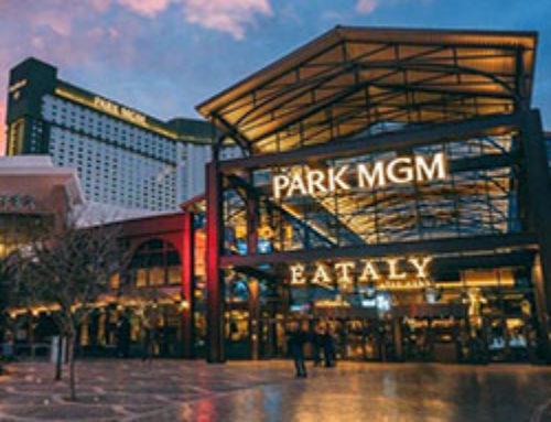 Le Park MGM devient non-fumeur à l'occasion de sa réouverture