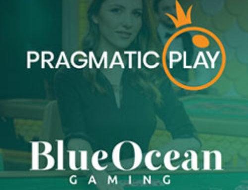 Partenariat entre Pragmatic Play Live et Blue Ocean Gaming