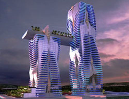 La lucrative licence du futur casino d'Athènes