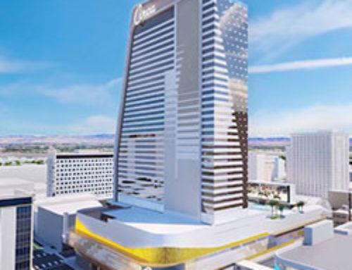 Le Circa ouvre ses portes à Las Vegas