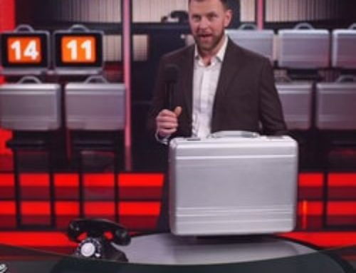 Deal or No Deal Live accessible sur Stakes