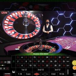 Tournoi de roulettes en ligne d'Authentic Gaming sur Dublinbet