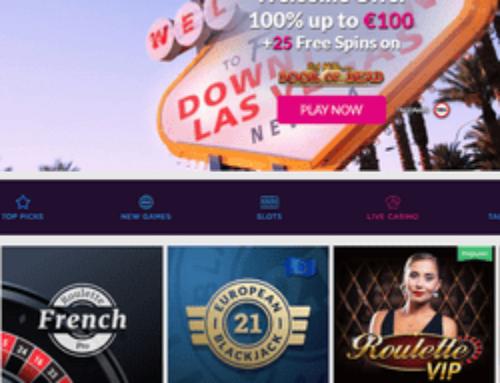 Un casino en ligne refuse de payer un jackpot à une joueuse
