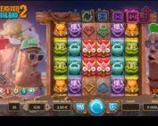 Slot en ligne Easter Island 2 d'Yggdrasil dispo sur Dublinbet
