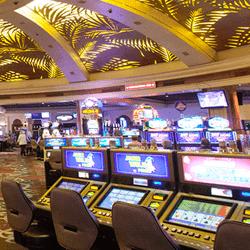 gros jackpot au Video poker du Casino Rempart a Las Vegas