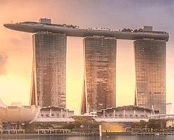 La reprise des casinos de Singapour prevue pour 2026