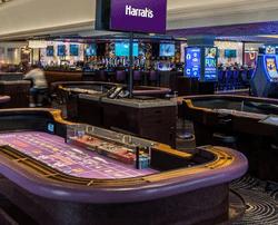 Le Harrah's Las Vegas offre un jackpot progressif au Crazy 4 Poker