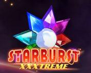 Starburst XXXtreme sur Cresus Casino