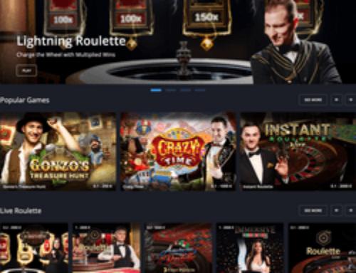 Nouveaux partenariats dans le domaine du live casino