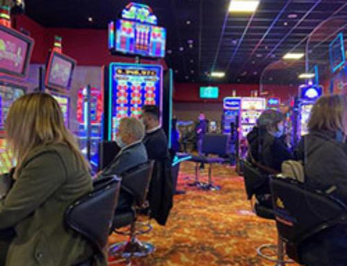 Lutte contre l'addiction et la solitude dans les casinos