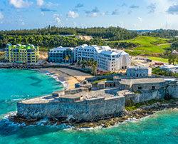 L'hôtel St Regis aux Bermudes qui veut accueillir un casino