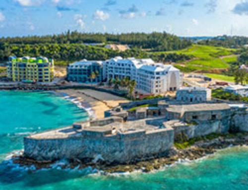 Les Bermudes attendent l'ouverture de leur premier casino